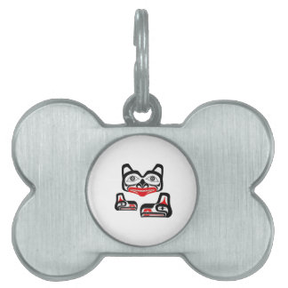 THE WESTERN RANGE PET TAG