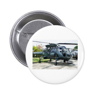 The Westland Wasp Pinback Buttons