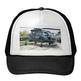 The Westland Wasp Hats