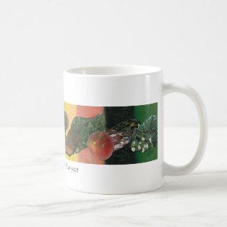 The Wheel of the Year Coffee Mug