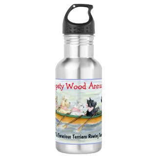 The Whippety Wood Annual Regatta 532 Ml Water Bottle