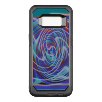 The whirl, w5.2 OtterBox commuter samsung galaxy s8 case