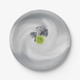 The Whirled Paper Plate