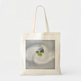 The Whirled Tote Bag