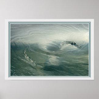 """The Whirlpool"" 13 x 19 Print"