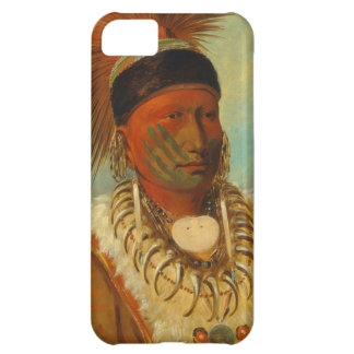 The White Cloud, Head Chief of the Iowas Case For iPhone 5C