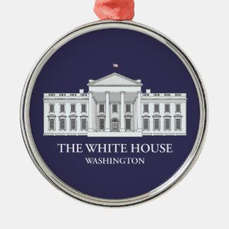 The White House Commemorative Ornament