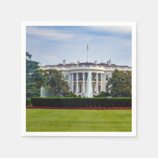 The White House Disposable Serviettes