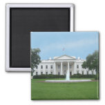 The White House - Northern Facade Magnet