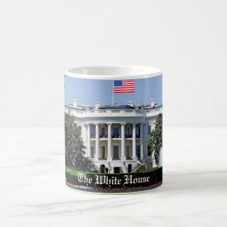 THE WHITE HOUSE (Property of the White House) Magic Mug