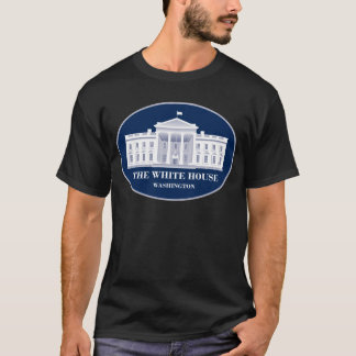 The White House T-Shirt