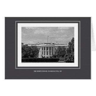 The White House, Washington, DC Greeting Card