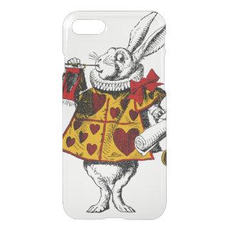 The White Rabbit iPhone 8/7 Case