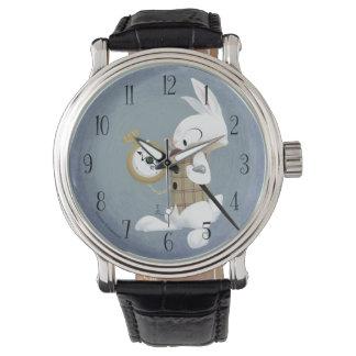 The White Rabbit Watch