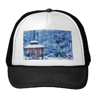 The White Stuff Trucker Hats