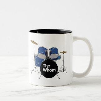 The Whom mug