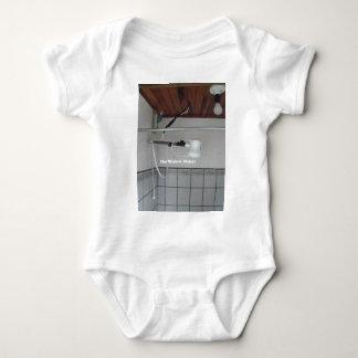 the widow maker baby bodysuit