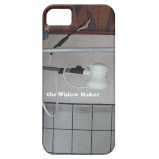 the widow maker case for the iPhone 5