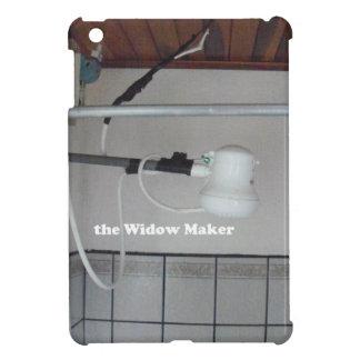 the widow maker iPad mini case