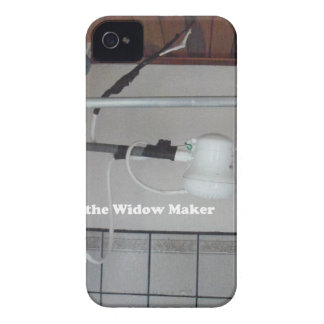 the widow maker iPhone 4 covers