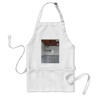 the widow maker standard apron