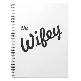 The Wifey Notebook