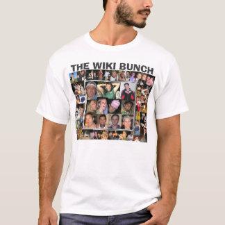 THE WIKI BUNCH T-Shirt