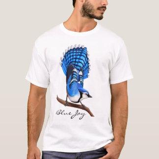 The Wild Blue Jay Shirt