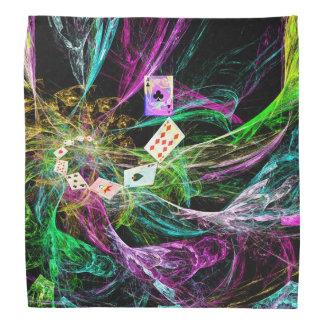 The Wild Card Head Kerchiefs