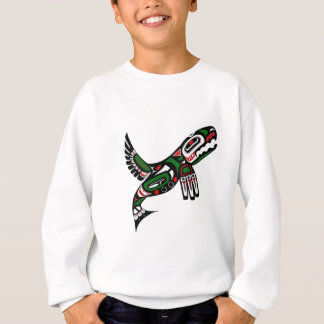 THE WILD SPIRIT SWEATSHIRT