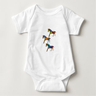 THE WILD SPIRTIS BABY BODYSUIT