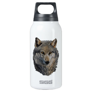 THE WILD STARE INSULATED WATER BOTTLE