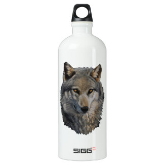 THE WILD STARE SIGG TRAVELLER 1.0L WATER BOTTLE