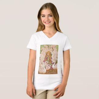 The Wild Swans, T-Shirt