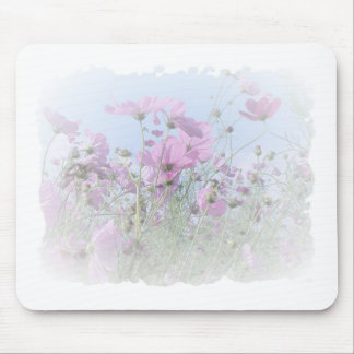 The Wildflower Dream Mousepads
