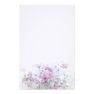 The Wildflower Dream Stationery