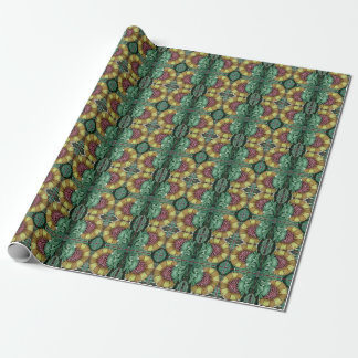 The William Morris Paper Wrap Collection