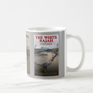 The Williamson Papers by Tom Williams Mug