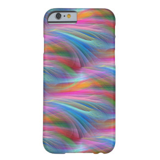 The wind in the shower barely there iPhone 6 case