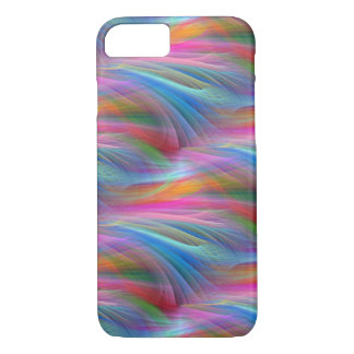The wind in the shower iPhone 7 case