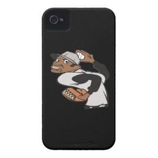 The Wind Up iPhone 4 Case-Mate Case