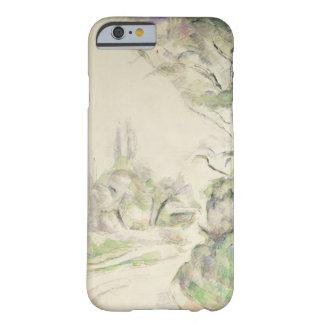 The Winding Road, c.1900-06 (w/c on paper) Barely There iPhone 6 Case