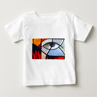 The Window to the Soul Baby T-Shirt
