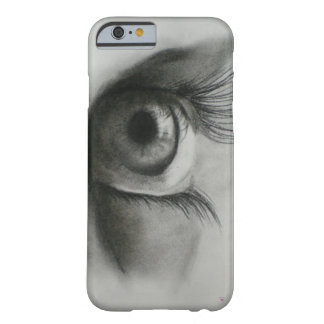 The window to Your Soul Barely There iPhone 6 Case