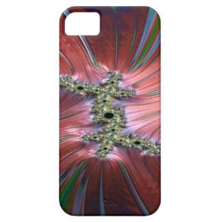 The winds of lost time fractal iPhone 5 cover