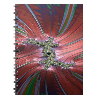 The winds of lost time fractal notebook