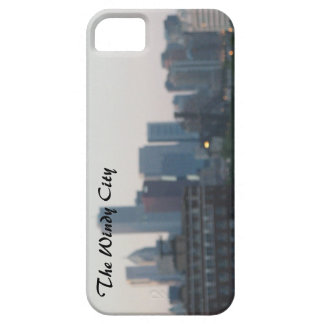 The Windy City. A look at downtown iPhone 5 Cases