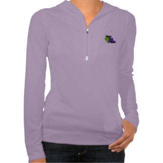 The Wine Country Purple Hoodie Napa Sonoma Mendoci