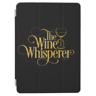 The Wine Whisperer iPad Air Cover