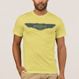 The WingMan T-Shirt